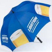 paraguas sublimado