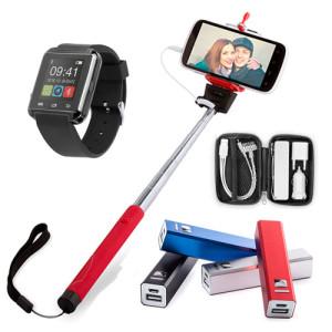 Tecnología-gadgets