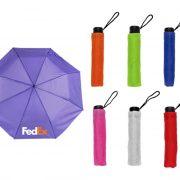 paraguas mini promocionales