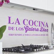 vinil decorativo cocina